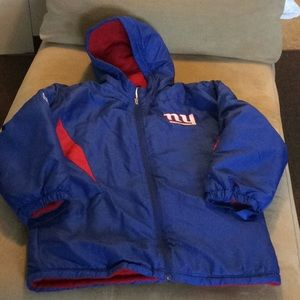 Other - NYGIANTS OFFICIAL NFL JACKET